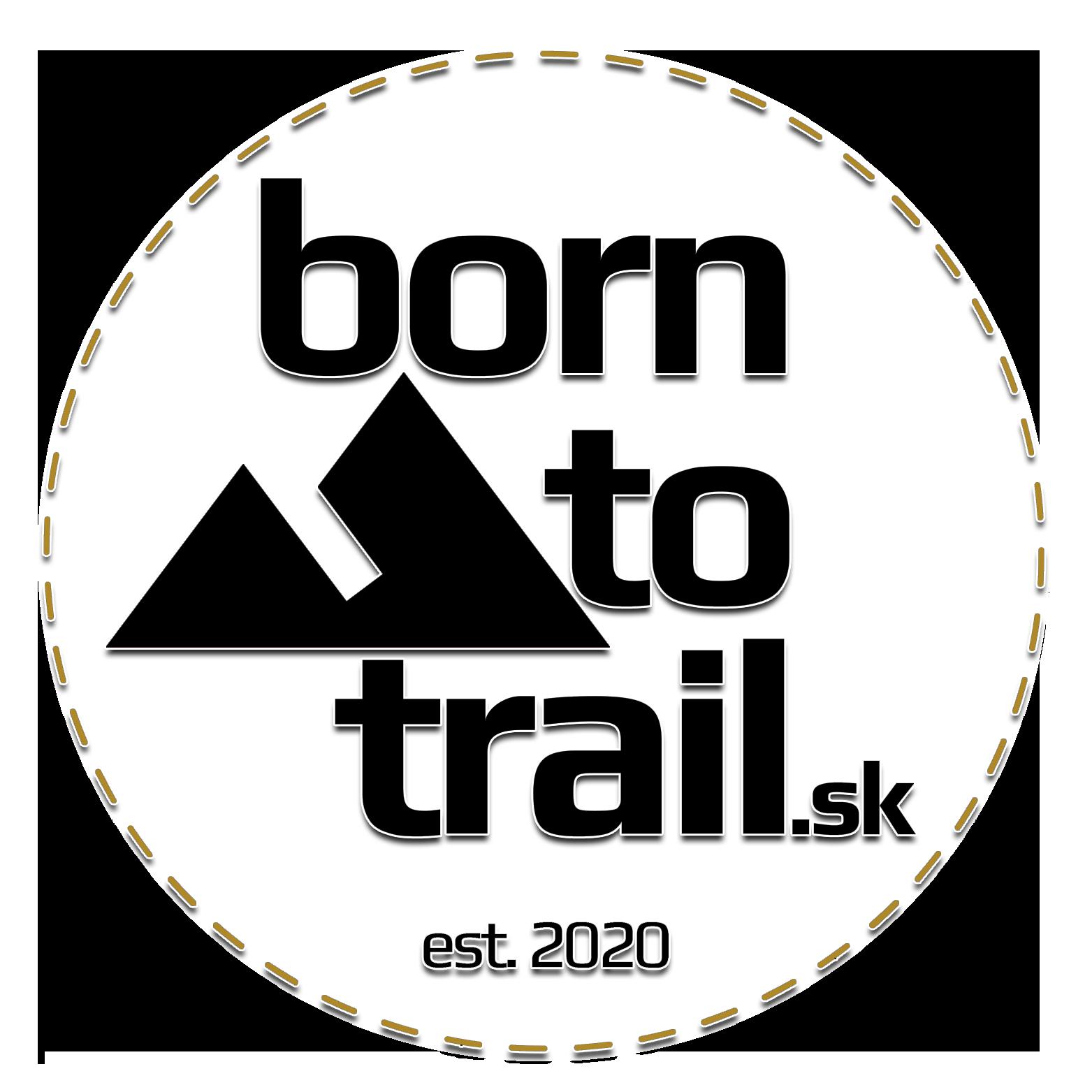 Born to Trail