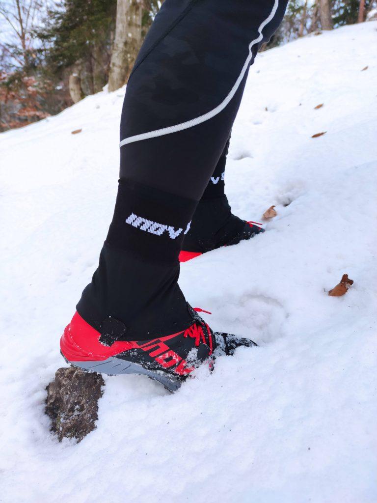 Kamene, sneh, ľad = Orocy si poradia aj s extrémnymi podmienkami